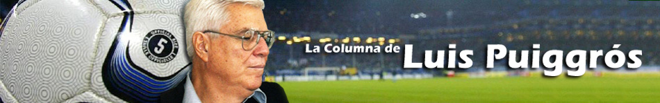 La Columna de Luis Puiggrs